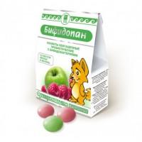 Конфеты обогащенные пробиотические Бифидопан